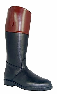 Hunt top boot  size 6 Bargains / Special Offers
